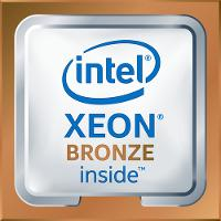 LENOVO CPU KIT BRONZE 3104 1.70GHz 6C 8.25MB 85W FOR SR650